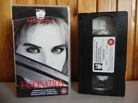 Fascination - Jean Rollin - Striking - Predatory - Romantic - France 1979 - VHS