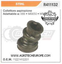 """Pieno Scalpello SEGA CATENA 56tg 37cm 3//8/"""" 1.6mm adatto per Stihl 036 ms360 CHAIN"""
