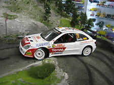 QSP Citroën Xsara WRC 1:18 #26 Sordo / Martí Rally de Monte-Carlo 2006