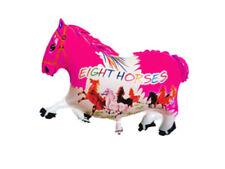 Artículos de fiesta animales sin marca color principal rosa