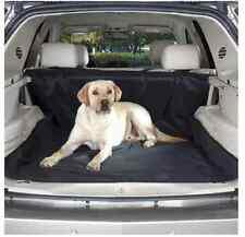 Waterproof Pet Cat Dog Back Car Seat Cover Hammock Protector Mat Blanket Travel
