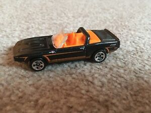 Hotwheels 1969 Shelby Car - Possible Scale 1:64