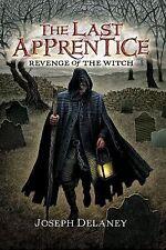 The Last Apprentice  The Last Apprentice / Wardstone Chronicles #1  2 Ex-library