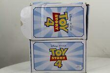 Disney Pixar Toy Story 4 Poseable Gabby Gabby Doll & Hamm Money Bank .Lot  of 2.