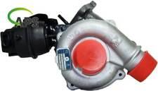 Turbolader AUDI A4 Avant (8ED, B7) 2.0 TDI quattro