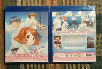 Sagrada reset complete series collection bluray anime season blu-ray NEW!!