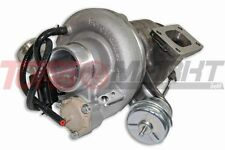 Turbocompresor Borgwarner EFR 6258-179150 single Scroll T25 interno Wastegate