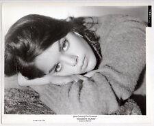 MONICA VITTI sexy Italian actress MODESTY BLAISE 1966 Vintage Orig Photo 8x10