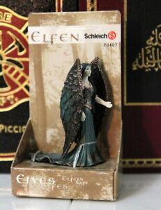 SCHLEICH ELFEN ELF - OPHIRA 70407 -  RETIRED --  NEW IN BOX