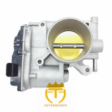 6E5G9F991A Throttle Body Assembly For Ford Fusion Mercury Milan 2006-2009 07-08