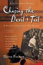 Chasing the Devil's Tail: A Mystery of Storyville, New Orleans