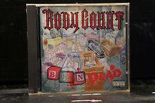 Body Count-Born Dead