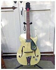 1957 Gretsch RAMBLER Vintage 1957 Short Scale 3/4 size Hollow Electric Guitar