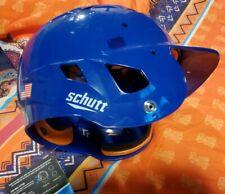 Schutt Baseball Softball Helmet Air Osfm Nwt