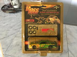 Race Image Pit Action Stock Car Service Kit # 97 John Deere (NEW)