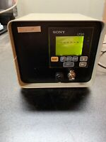 Sony LT20-101 Digital Gauging System With Power Supply And Metal Enclosure