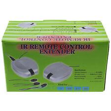 WIRELESS REMOTE CONTROL EXTENDER TIVO V+VIRGIN MEDIA TV CABLE BOX SKY MULTI ROOM