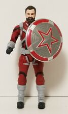 Hasbro Marvel Legends Red Guardian from Black Widow Movie Action Figure