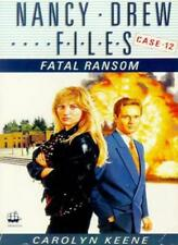 Fatal Ransom (Nancy Drew Files),Carolyn Keene