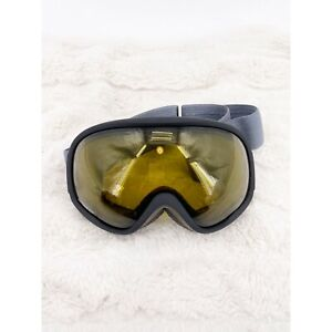 ZEAL OPTICS MEN'S SKI GOGGLES AUTOMATIC+ EUC