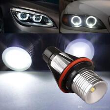 LED ALTA POTENZA BMW ANGEL EYES E39 E53 E60 E61 E61 E63 E64 E65 E87 SERIE 1
