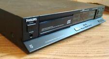 PHILIPS CD 471 HIGH END CD PLAYER / TDA 1541 / CDM-4