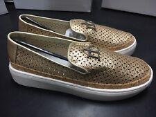 mocassino ROCCO BAROCCO slip on oro mocassinone shoes 36-37-38-39-40-41 scarpa