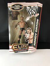 WWE Elite RANDY ORTON Series 16 Collection Figure Apex Predator T-Shirt RKO RARE