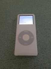 iPod Nano 1st generation A1137 4GB White - tested works great