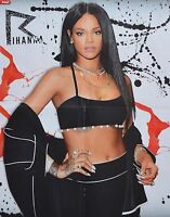 RIHANNA - A2 Poster (XL - 42 x 55 cm) - Clippings Fan Sammlung NEU