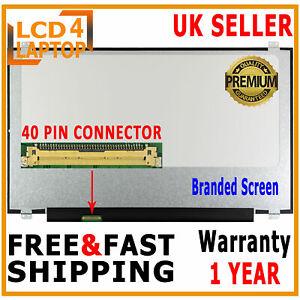 "Asus ROG Strix GL703GM-EE eDP Laptop Screen Compatible 17.3"" LED LCD 1080P 120Hz"