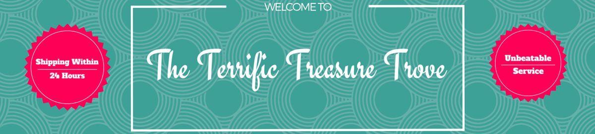 The Terrific Treasure Trove