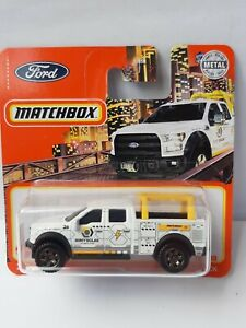 Matchbox. 2015 Ford F150. New IN Box
