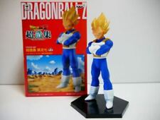 DRAGON BALL Z THE FIGURE COLLECTION VOL.7 VEGETA SUPER SAIYAN BANPRESTO 2016