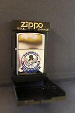 Zippo Lighter USS George Washington Spirit Of Freedom