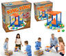 "Drumond Park 2040 ""King Pong"" Game"