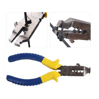 D Loop pliers, Archery Bow Nock Pliers, D loop plier with D loop material