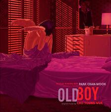 Cho Young-Wuk - Oldboy [New Vinyl] Colored Vinyl, Digital Download