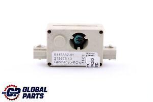 BMW 3 Lui E93 Eliminator Parte Per Amplificatore Antenna 9115567