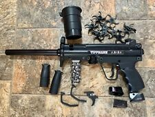 Tippmann A-5 A5 with Response Trigger Lapco Dead on Paintball Parts Tested Rare