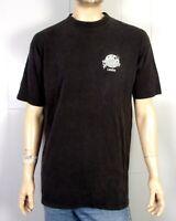 vtg 80s 90s soft Sewn Logo 1991 Planet Hollywood London T-Shirt sz XL