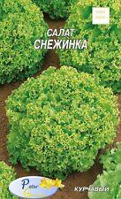 graines de salade Flocon de neige - 1 gramme - 600 graines