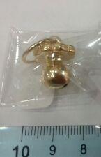 1 ciucciotto ciuccio piccolo argento 925 sonoro ciondolo   silver pendant