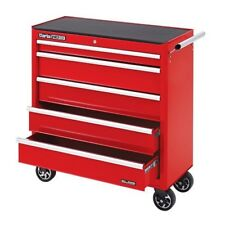 Clarke  CBB315 Extra Large Heavy Duty 5 Drawer Mobile Tool Cabinet 7638505