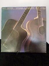 Soft Guitars Vinyl LP Arranged & Conducted By Al Caiola 1980