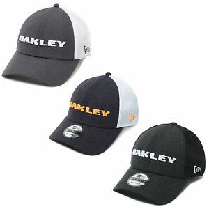 Oakley Heather New Era Snapback Hat Basecap Cap Freizeitkappe Kopfbedeckung NEU