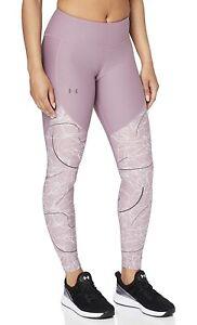 Under Armour Vanish Printed Crop Leggings Women's Size XS Tall $75