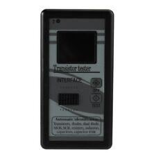 Farbe TFT LCD Transistor Tester Diode Triode Kapazitaet Meter LCR ESR E7S5