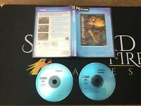 Trespasser - (PC CD-ROM) TESTED/WORKING UK PAL