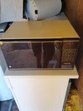 Panasonic Large Microwave